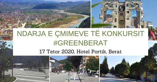 Greenberat Event